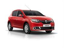 Продажи нового Renault Sandero начнутся во время работы ММАС, фото 1