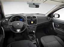 Продажи нового Renault Sandero начнутся во время работы ММАС, фото 2