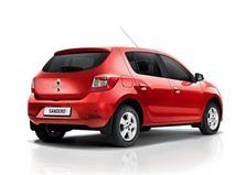 Продажи нового Renault Sandero начнутся во время работы ММАС, фото 3