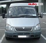 ГАЗ 2752(Комби) 2.5