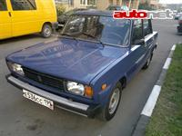 Lada (ВАЗ) 21053