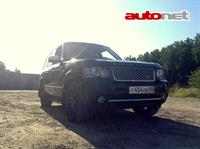 Land Rover Range Rover 4.2 V8 4WD