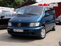 Mercedes-Benz Vito 114