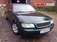 Audi A6 2.6