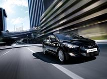 Hyundai Elantra получила новую комплектацию, фото 2