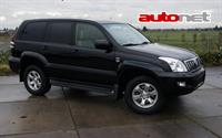 Toyota Land Cruiser 200 4.5 4WD