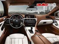 BMW 535i xDrive Gran Turismo