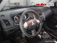 Mitsubishi ASX 1.8
