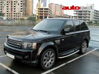 Land Rover Range Rover Sport 5.0 4WD