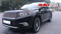 Toyota Highlander 3.5 Hybrid 4WD