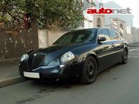 Lancia Thesis 3.0 24V