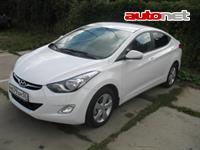 Hyundai Elantra 1.8