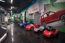 Школа вождения для малышей, фото 4