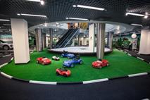 Школа вождения для малышей, фото 5