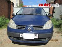 Renault Grand Scenic II 1.5 TD
