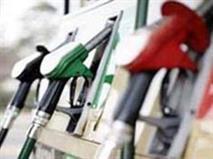 Нефть дешевеет, бензин дорожает
