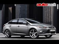 Ford Focus III 1.6 Ti-VCT