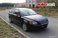 Volvo V50 1.6 TD