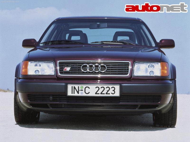 audi 100 с4 quattro 2,8 1993г отзывы