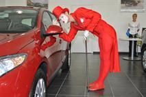 В сентябре продажи машин в России снизились на 20%, фото 1