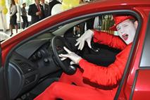 В сентябре продажи машин в России снизились на 20%, фото 2