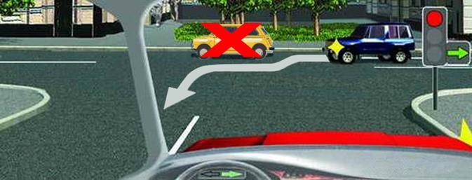 Как избежать наказания за неправильную парковку, фото 7