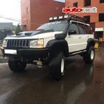 Jeep Grand Cherokee 4.0 4WD