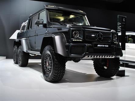 Mercedes переименует свои модели
