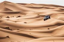 Марокканский вызов команды «ПЭК» в преддверии дебютного «Дакара-2015»!, фото 8
