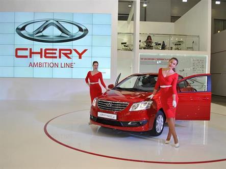 Китайское правительство субсидирует собственных автопроизводителей