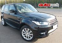Land Rover Range Rover Sport 3.0 TDV6 4WD