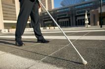День слепых пешеходов, фото 1