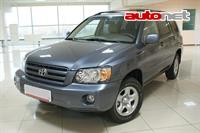 Toyota Highlander 2.4