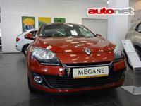 Renault Megane III 1.6 Bio
