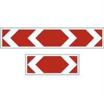 Дорожные знаки, фото 35