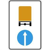 Дорожные знаки, фото 99