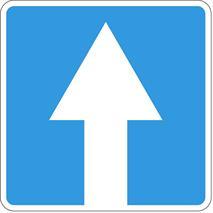 Дорожные знаки, фото 106