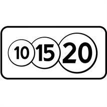 Дорожные знаки, фото 227