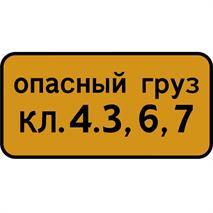 Дорожные знаки, фото 238