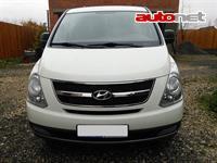 Hyundai H-1/Starex 2.5 CRDi