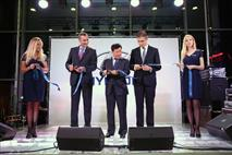 «Автомир» открыл салон Hyundai в Сокольниках, фото 1