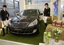 «Автомир» открыл салон Hyundai в Сокольниках, фото 4