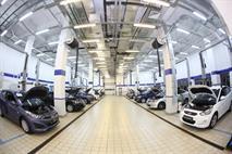 «Автомир» открыл салон Hyundai в Сокольниках, фото 5