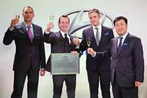 «Автомир» открыл салон Hyundai в Сокольниках, фото 6
