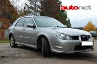 Subaru Impreza 2.0 R Sport Wagon AWD