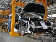 Выпуск машин в России сократится на 20%