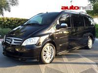 Mercedes-Benz Viano 3.5 kompakt
