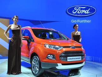 Ford-Sollers пойдет в Казахстан