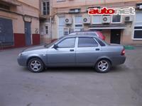 Lada (ВАЗ) 21703 (Priora)