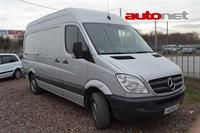 Mercedes-Benz Sprinter 313 CDI L3H2